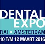 Wij zullen ook op de Dental Expo 2016 staan!