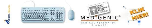 Medigenic producten